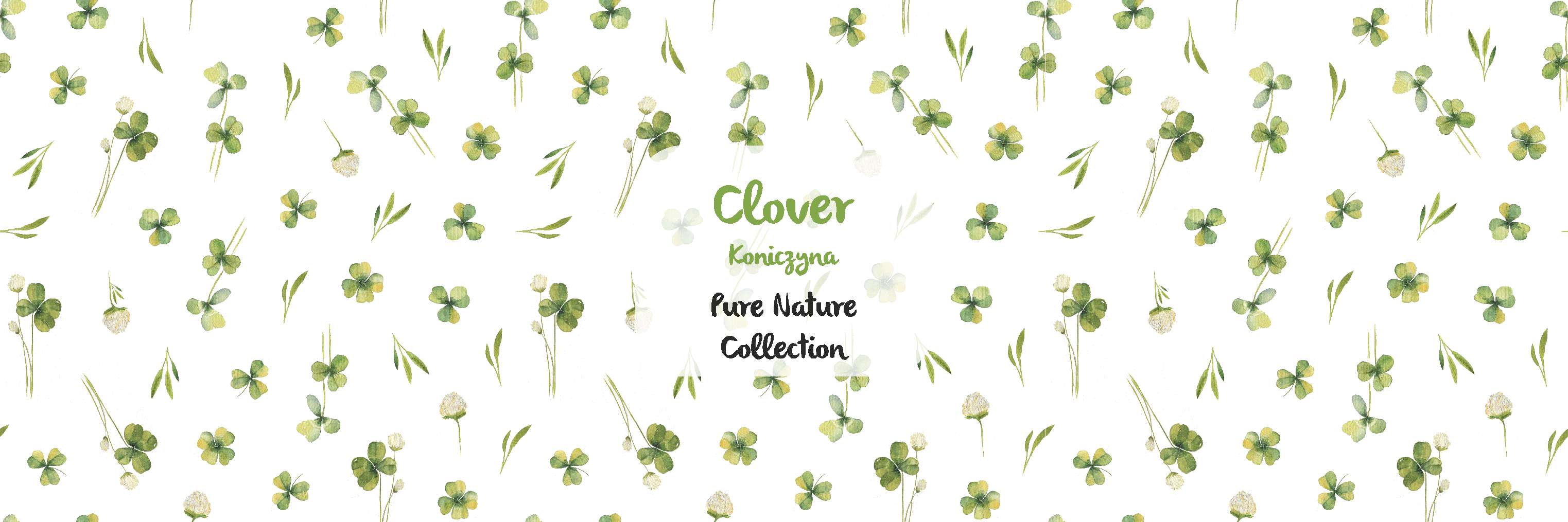 Clover Layette